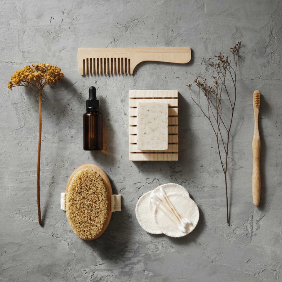 Organic Products - Origins Living