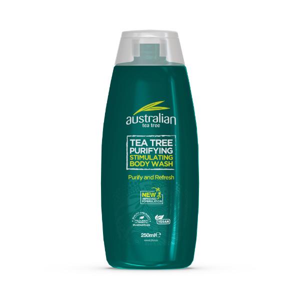 Australian Tea Tree Body Wash - 250ml