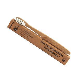 Bamboo Toothbrush - Medium