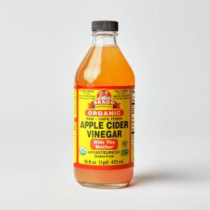 Organic Apple Cider Vinegar with The Mother - 473ml