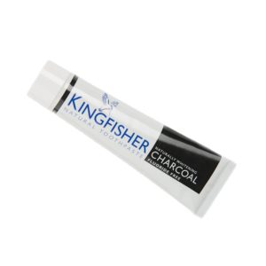 Charcoal Naturally Whitening Toothpaste - 100ml