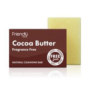 Cocoa Butter Cleansing Bar - 95g
