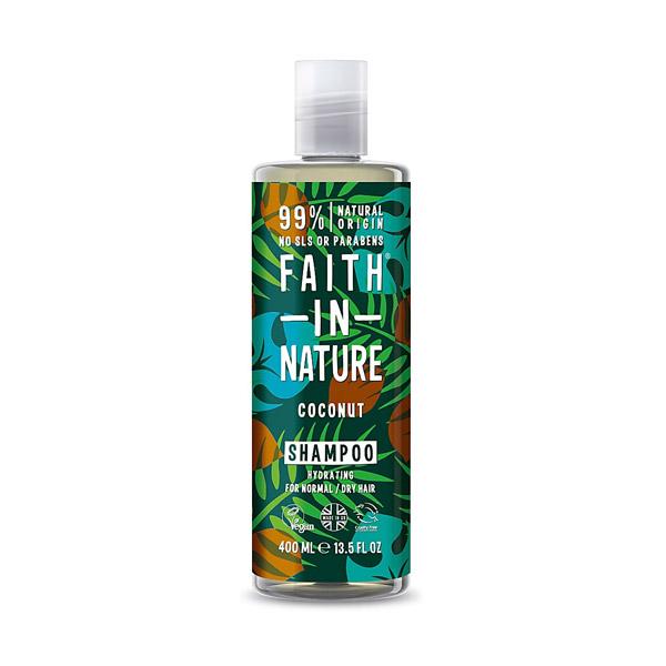 Coconut Shampoo - 400ml