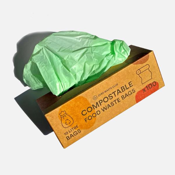 Compostable Bin Bags