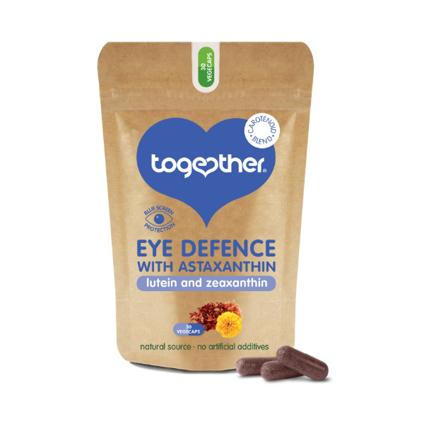 Eye Defence Food Supplement - 30 Capsules