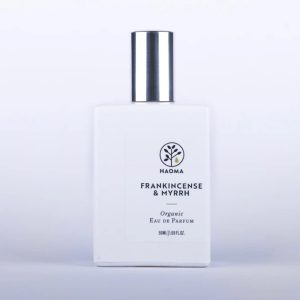 Frankincense Perfume