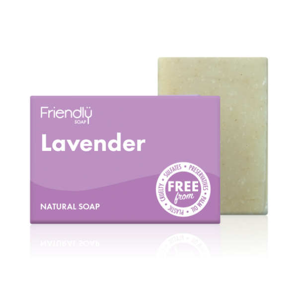 Lavender Soap - 95g