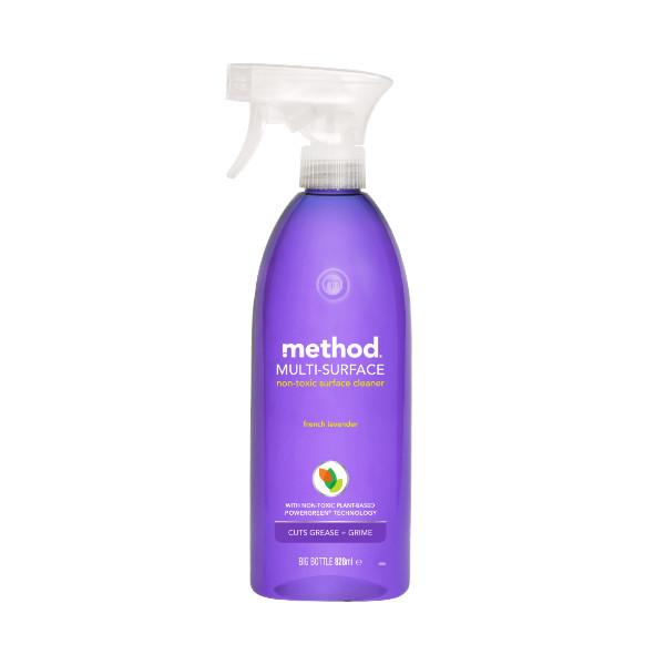 Multi-Surface Cleaner - Lavender 828ml
