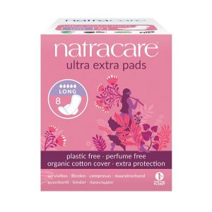Ultra Extra Long Period Pads