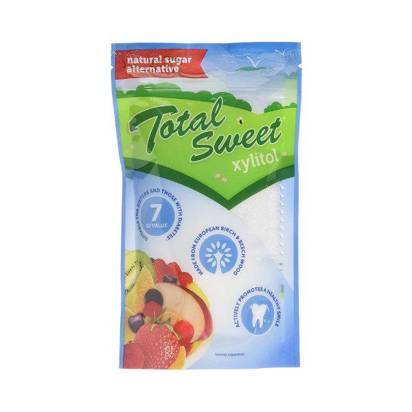 100% Natural Xylitol Sugar Alternative - 225g