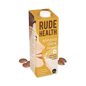 Organic Almond Drink - 1L