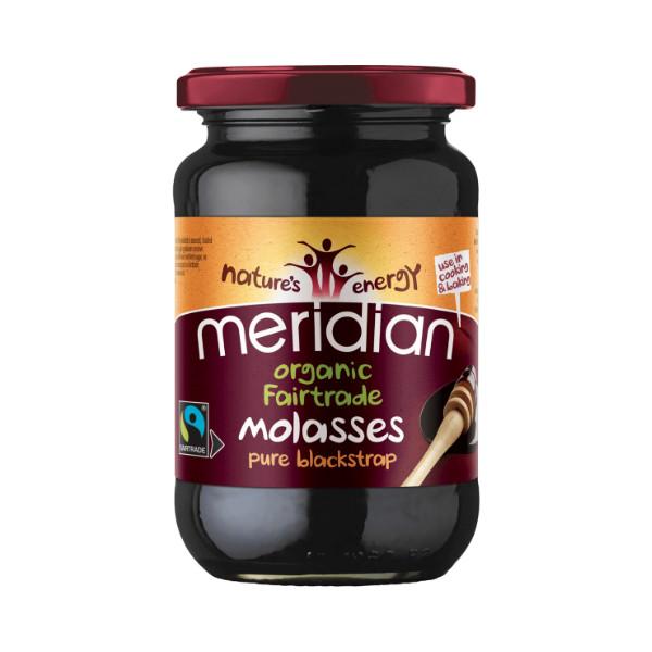 Organic Blackstrap Molasses - 600g