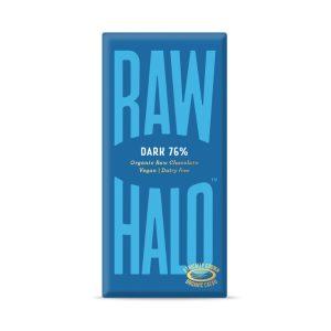 Organic Dark Raw Chocolate - 70g