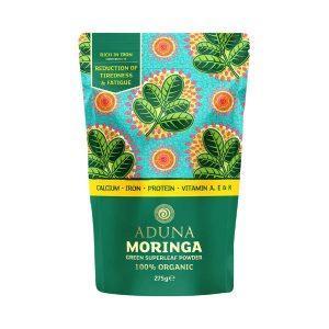 Organic Moringa Powder - 275g