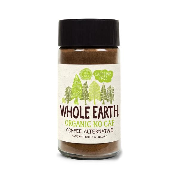 Organic No Caffeine Coffee Alternative - 100g