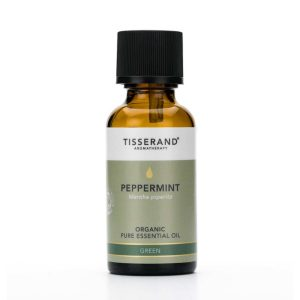 Organic Peppermint Essential Oil - 30ml