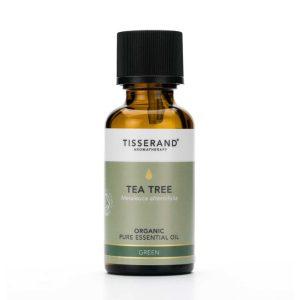 Organic Tea Tree Essential Oil - 30ml