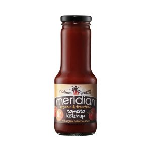 Organic Tomato Ketchup - 285g