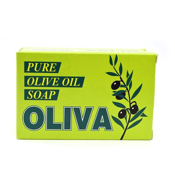 Natural Olive Oil Soap - 125g