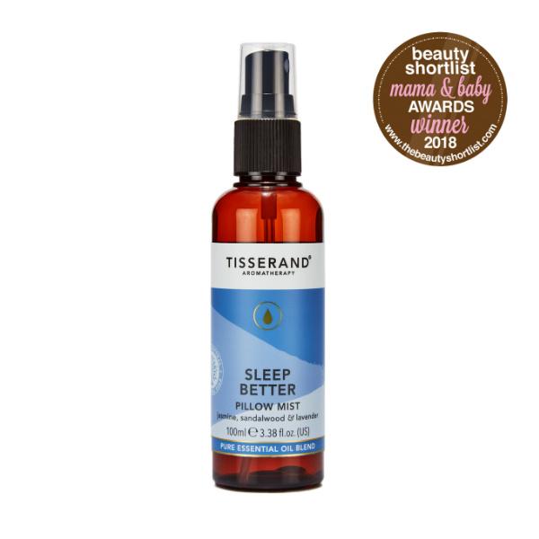 Sleep Better Pillow Mist - 100ml