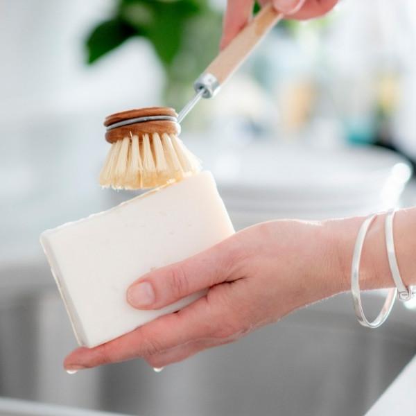 Washing-Up Dish Soap Bar - Eco Living