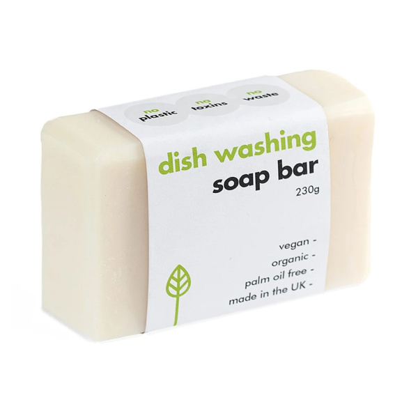 Washing-Up Soap Bar -230g