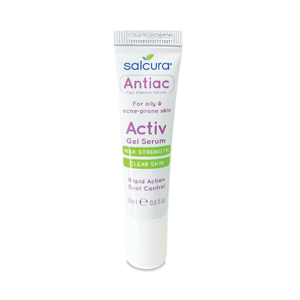 Antiac Activ Gel Serum - 15ml