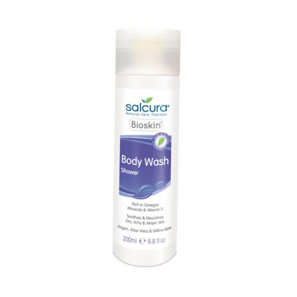 Bioskin Body Wash - 200ml
