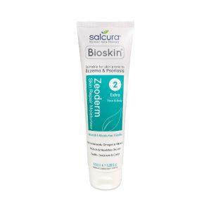 Bioskin Zeoderm Skin Repair Moisturiser - 150ml
